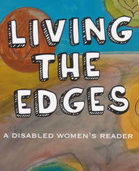 book cover: Living The Edges
